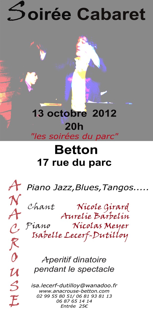 Soirée-cabaret-nicolas-meyer-aurelie-barbelin-nicole-girard-isabelle-lecerf-betton