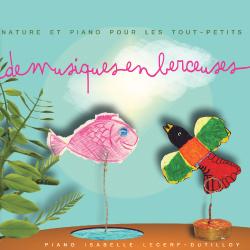 CD + livret illustré